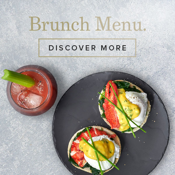 Brunch Menu at Browns Oxford