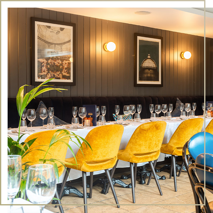 Browns Function Rooms
