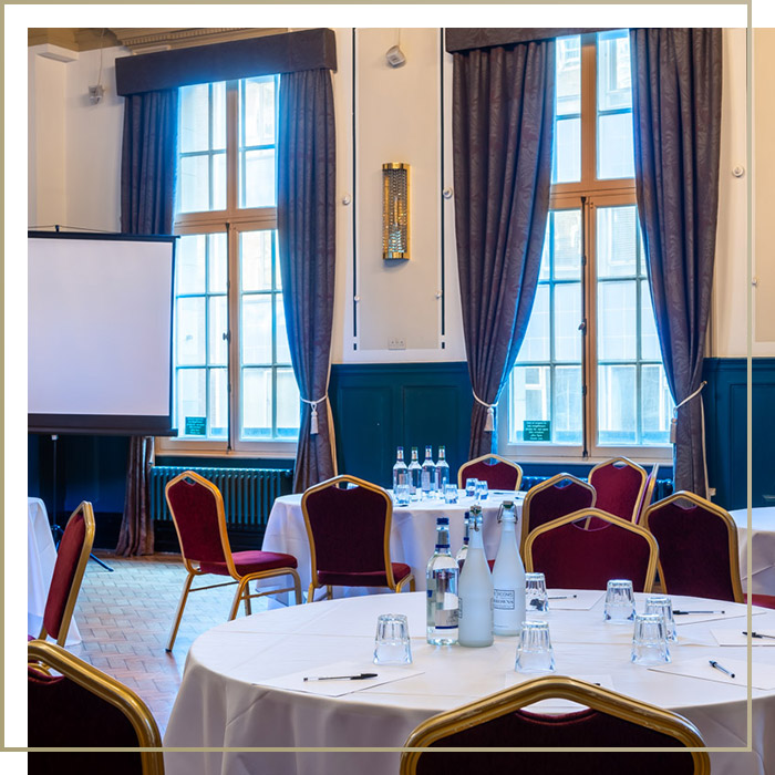 Browns Covent Garden Function Rooms