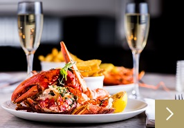Fresh Lobster Specials