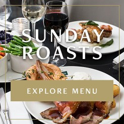 Explore our Sunday Set Menu at Browns
