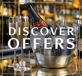 Discover offers at Browns
