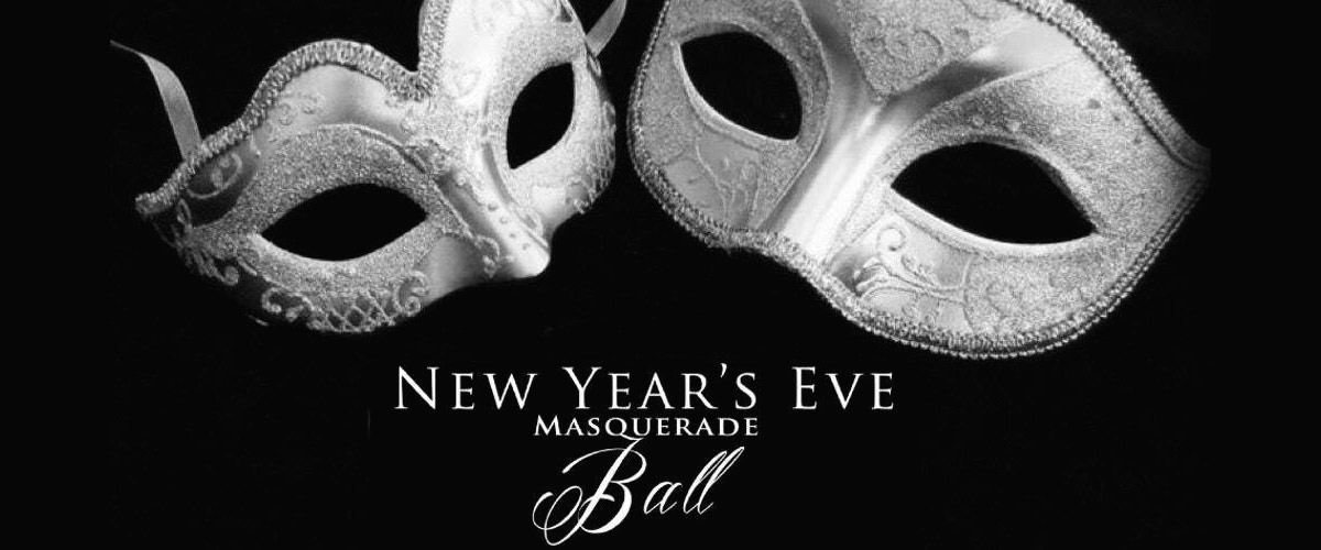 Majestic Masquerade Ball
